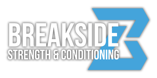 Breakside Strength and Conditioning